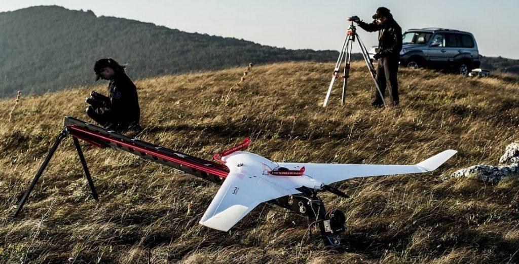 Terra Drone