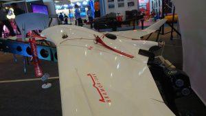 Bramor PPX Terra Drone Indonesia