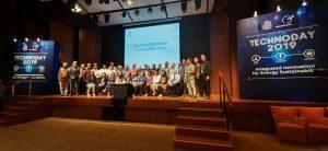 Terra Drone Indonesia - Technoday 2019 - medco energi