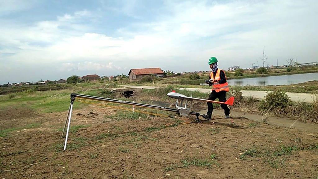 Pemetaan topografi drone - Terra Drone Indonesia