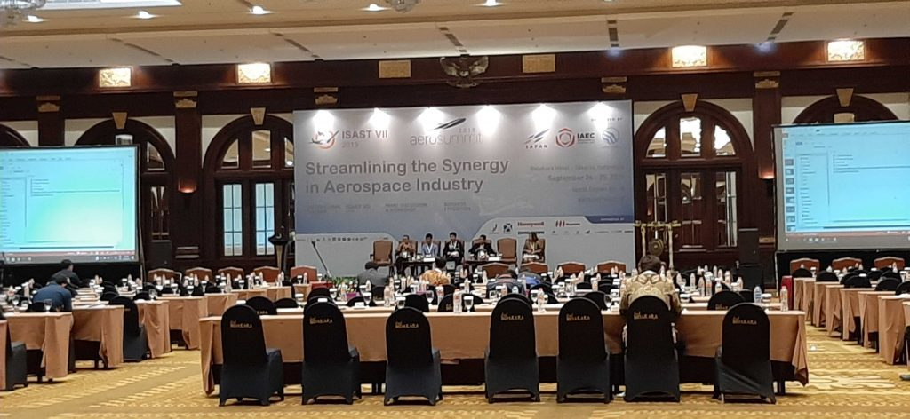 Terra Drone Indonesia - Aerosummit 2019