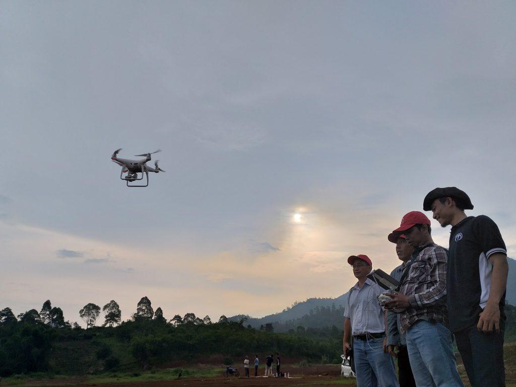 Drone DJI - Terra Drone Indonesia