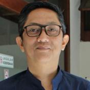 Terra Drone Commissioner Dian Rusdiana Hakim