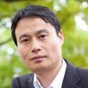 Terra Drone Group CEO Toru Tokushige