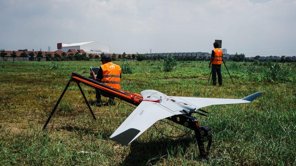 Terra Drone Malaysia - Indonesia