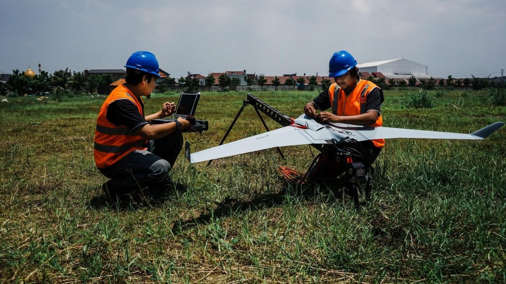 Regulasi Drone - Terra Drone Indonesia