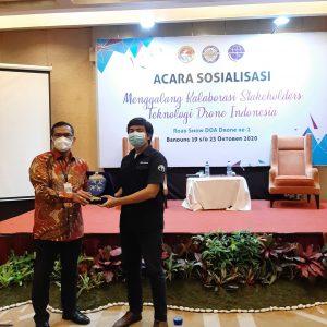 Terra Drone Indonesia