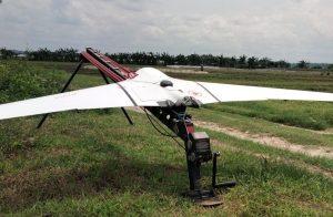 bramor ppX - drone survey - Terra Drone Indonesia