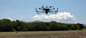 Drone Lidar - pemetaan lidar - Terra Drone Indonesia