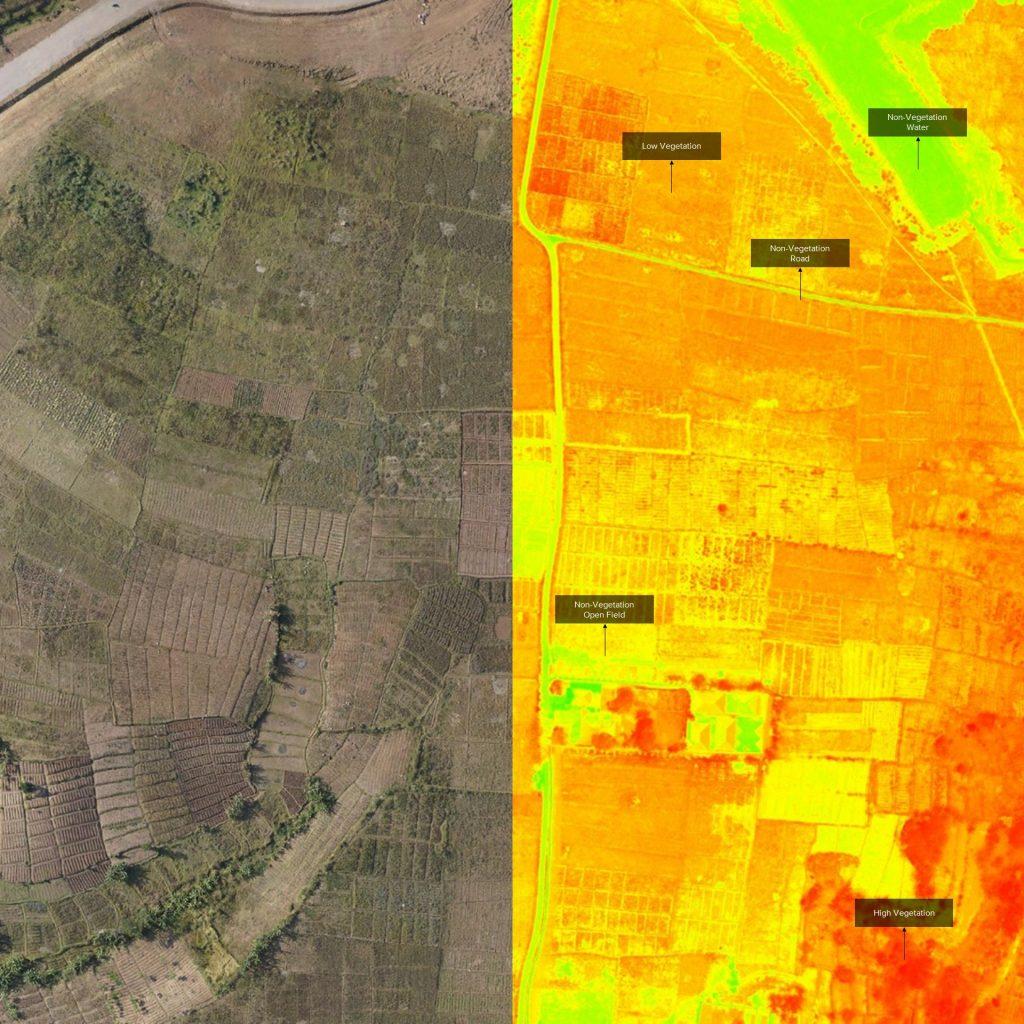 Terra Drone - Environmental Monitoring