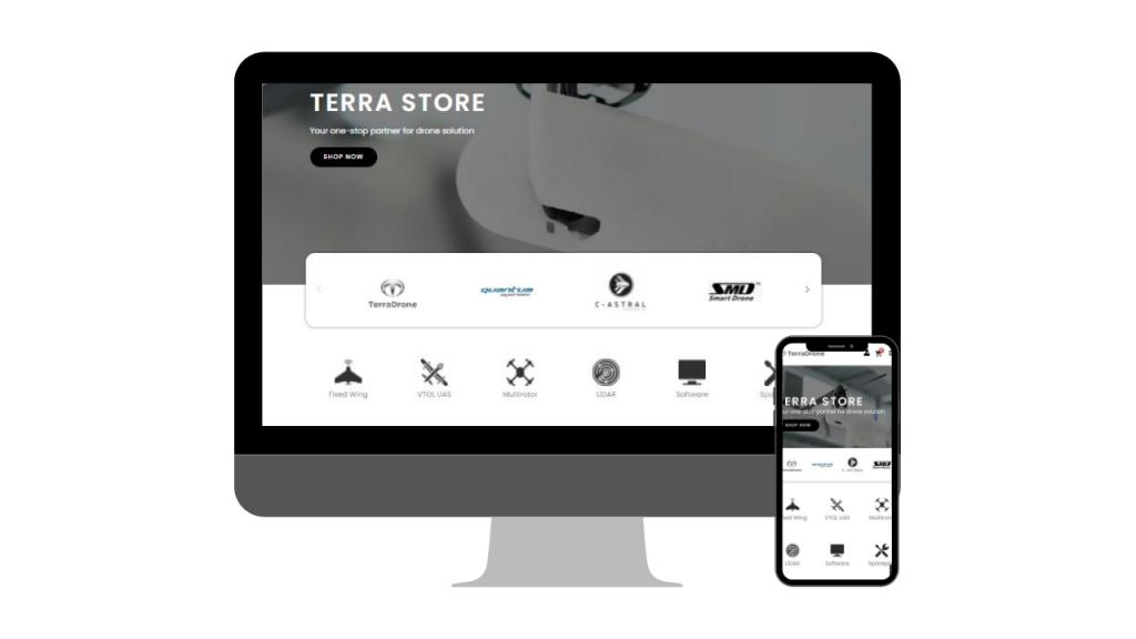 Terra Store